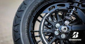 Indústria: Bridgestone reduz produção thumbnail