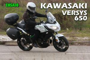 Kawasaki Versys 650 – Mais genuína thumbnail