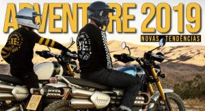 Adventure Bikes 2019 – Novas Tendências thumbnail
