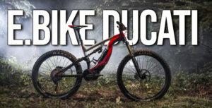 Ducati MIG-RR – A nova E-MTB thumbnail