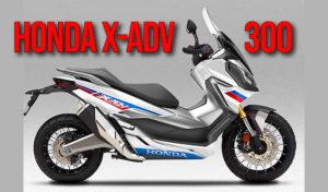 "HONDA X-ADV 300 – Evolução da ""Espécie"" thumbnail"