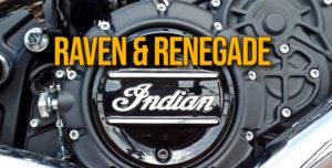 """A Indian acaba de registar duas novas marcas, """"Indian Raven"""" e """"Indian Renegade"""" thumbnail"""