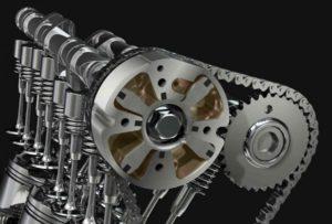 Como funciona o comando variável de válvulas? Parte I thumbnail