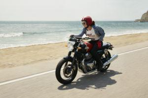 Royal Enfield Interceptor 650 eleita Moto do Ano 2019 na Índia thumbnail