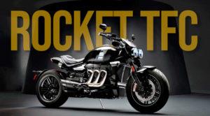 A Nova Triumph Rocket TFC – Apresentação oficial em maio 2019 thumbnail
