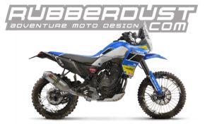 Yamaha Ténéré 700 – Conceitos de customização by RubberDust thumbnail