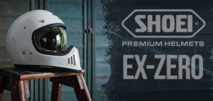 EX-Zero – O novo capacete Retro da SHOEI thumbnail