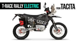 TACITA T-RACE OffRoad – Uma gama de competição totalmente eléctrica thumbnail