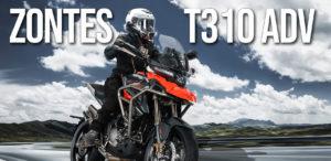 ZONTES T-310 de 2019 – Design, Tecnologia e Sofisticação destacam a nova Adventure thumbnail