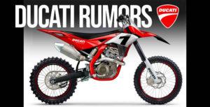 Novo rumor em torno da Ducati thumbnail