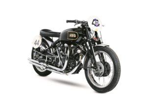 Leilão da Bonhams inclui Vincent rara e Ducati Supermono thumbnail