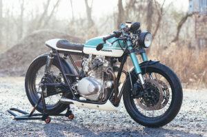 Uma Honda CB muito original thumbnail