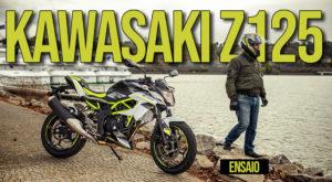 Kawasaki Z125 de 2019 – O princípio da paixão pelas Z's thumbnail