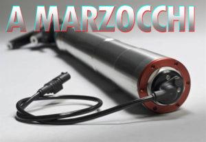 História da Marzocchi – Os primeiros anos thumbnail