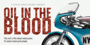 """OIL IN THE BLOOD"" – Um dos filmes mais aguardados no Lisbon Motorcycle Film Festival thumbnail"
