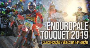 Impressionantes imagens do Enduropale do Touquet 2019 que decorreu este fim de semana. thumbnail