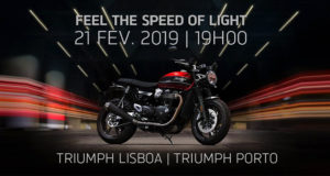 Triumph Speed Twin – Feel the Speed of Light thumbnail