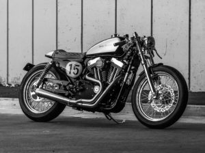 Harley-Davidson Sportster da Deus Ex Machina thumbnail