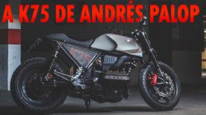 A BMW especial de Andrés Palop thumbnail