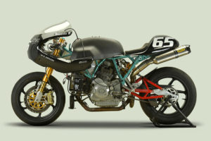 Ducati Paul Smart Special thumbnail