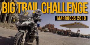 4ª edição do Big Trail Challenge 2019 volta a Marrocos thumbnail