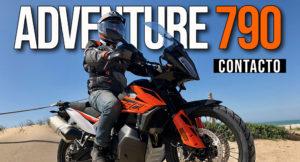 KTM 790 Adventure – Primeiro contacto com um novo segmento de motos Adventure thumbnail