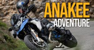 MICHELIN ANAKEE ADVENTURE : A NOVA REFERÊNCIA DA MICHELIN PARA O SEGMENTO DAS MOTOS TRAIL thumbnail