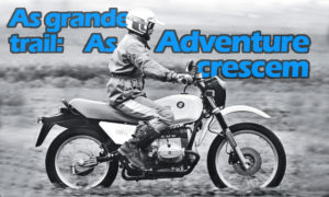 As grandes trail: As Adventure crescem thumbnail