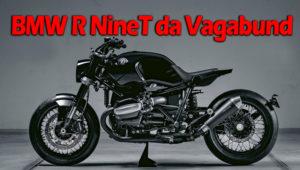 Personalização aprovada oficialmente – A BMW R NineT da Vagabund thumbnail