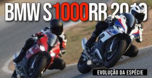 BMW S 1000 RR de 2019 – Uma evolução brutal explicada em vídeo por Josef Mächler thumbnail