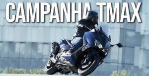 Campanha Yamaha TMAX: Viva a vida ao MÁXimo e sem juros thumbnail