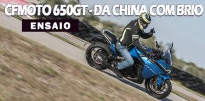 Ensaio – CFMoto 650GT: Da China, com brio thumbnail