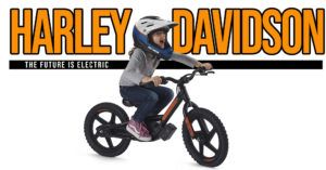 Harley-Davidson LiveWire e inovadores veículos conceptuais elétricos brilham no Geneva International Motor Show thumbnail
