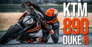 A aguardada KTM 790 DUKE Versão R poderá vir a ser afinal uma 890 thumbnail