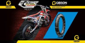 Gibson lança Speedy Mousses para Hard Enduro thumbnail