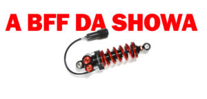 A Showa e o garfo BFF thumbnail