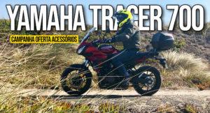 Campanha Yamaha Tracer 700 – Uma proposta quase irrecusável thumbnail