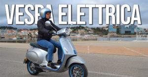 """Vespa Elettrica – Opção de mobilidade urbana """"Emission Zero – Style One Hundred"""" thumbnail"""