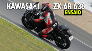 Kawasaki Ninja ZX-6R 636 – Supersport mais calma thumbnail