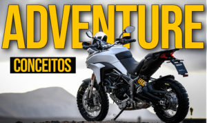 Conceitos sobre as Motos Adventure – Segmentos e Sub-Segmentos thumbnail