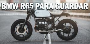 "Uma R65 ""para sempre"" thumbnail"