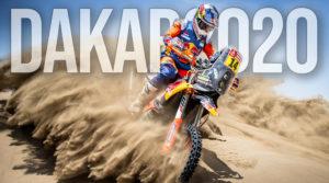 O Dakar 2020 confirmado na Arábia Saudita thumbnail