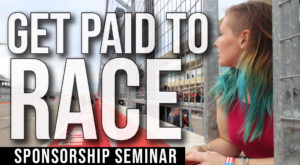 """Get Paid to Race"" – Um interessante Workshop sobre Sponsorship para pilotos e equipas no Estoril thumbnail"
