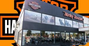 Harley-Davidson abre novo concessionário em Pombal thumbnail