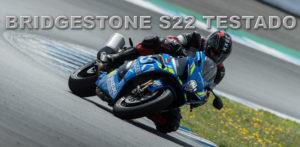 Apresentação: Bridgestone Battlax Hypersport S22, a nova referência thumbnail