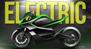Honda, Yamaha, Kawasaki e Suzuki criam um grupo de trabalho para desenvolvimento de motos elétricas thumbnail