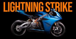 Lightning Strike 2019 – A nova desportiva elétrica que pretende ser referência no mercado thumbnail