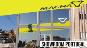 Novo Showroom da Macna em Portugal thumbnail