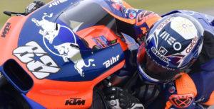As melhores imagens do Grande Prémio da Argentina de MotoGP thumbnail