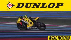 Missão Aderência – Campanha de Promoção Dunlop thumbnail